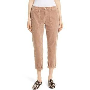 Joie Painter Chino Pants Deep Blush Size 29